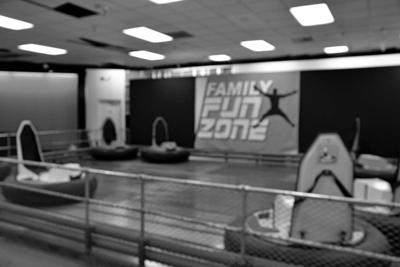 Family Fun Zone to open this fall