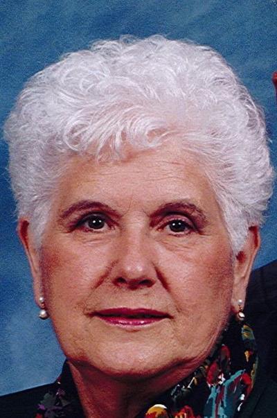 Bonnie Loretta Pinkston Jones