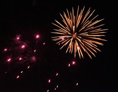 County prepping for annual fireworks show