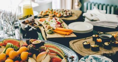 Knox Heritage Summer Suppers return June 19