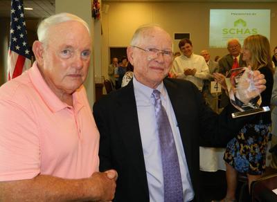 Newport attorney wins Cocke County Citizenship award