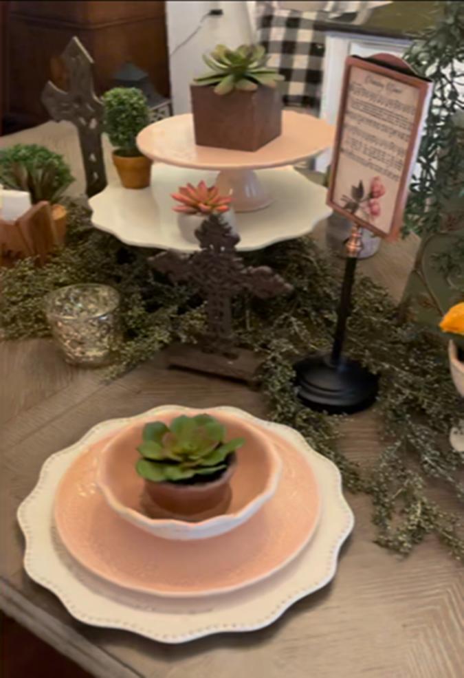 Mary & Martha Inspirational Gifts: Jacque Boler