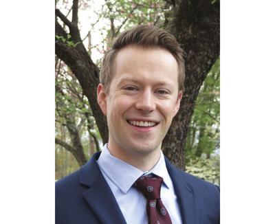West's McLaughlin named teacher of the year finalist