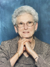 Mary Bruce Harville
