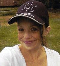 Leslie Ann White