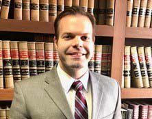 Newman joins Bacon, Jessee, Perkins, Carroll and Anderson law firm