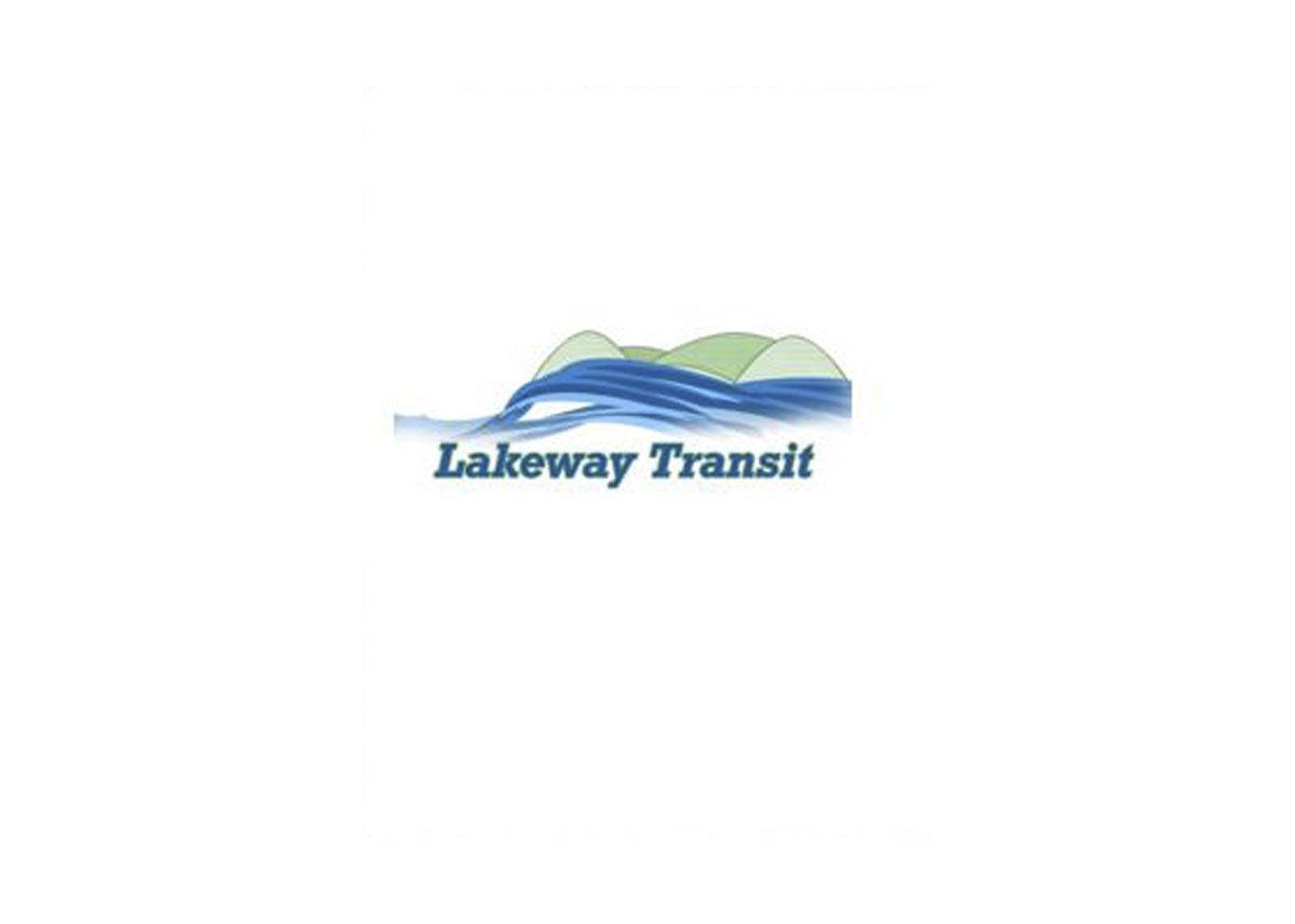 Lakeway Transit to begin operations on July 27