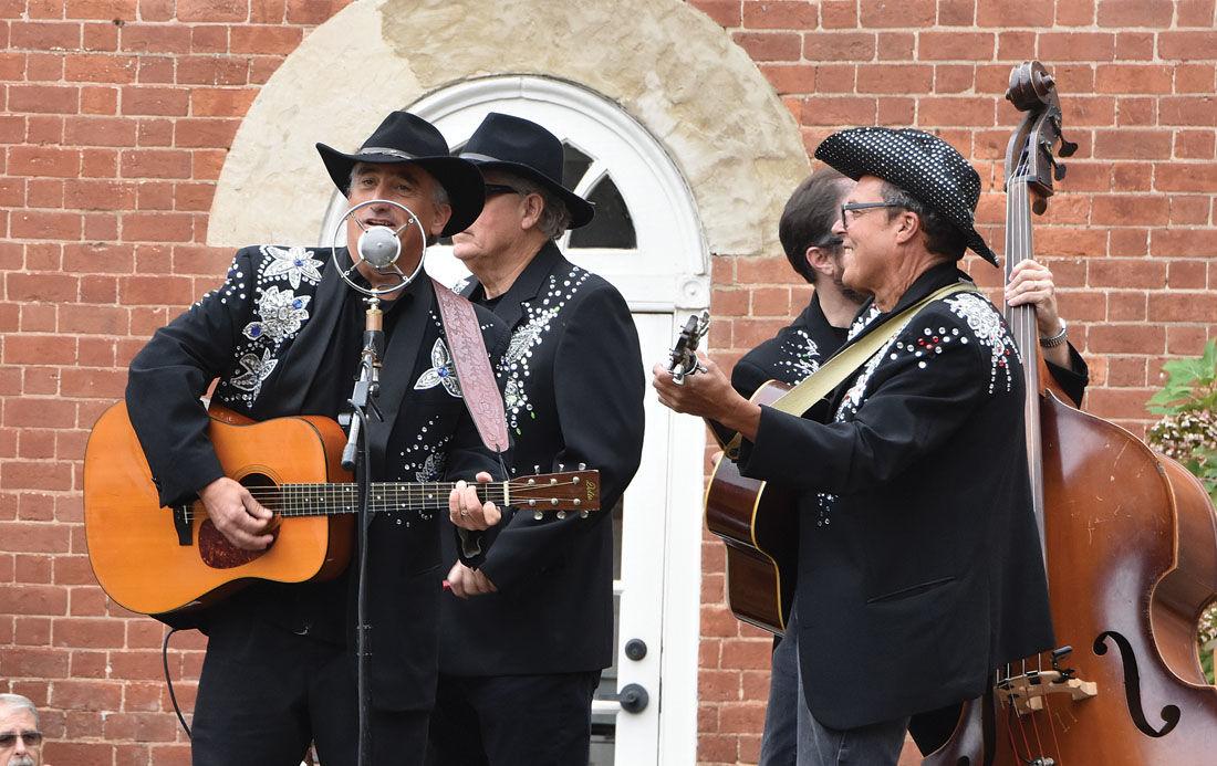 Hawkins County celebrates 40th Heritage Days
