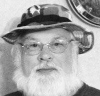 Robert Eugene Beheler