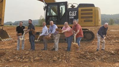Porter Tire to build new Davy Crockett Parkway location