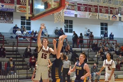 Morristown West boys grab first District 2-AAA win