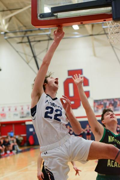 Patriots close out regular season with 70-53 win over Northview