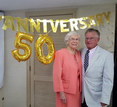Williams Anniversary