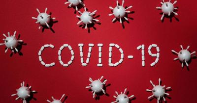 COVID case count at lowest point since  early days of outbreak