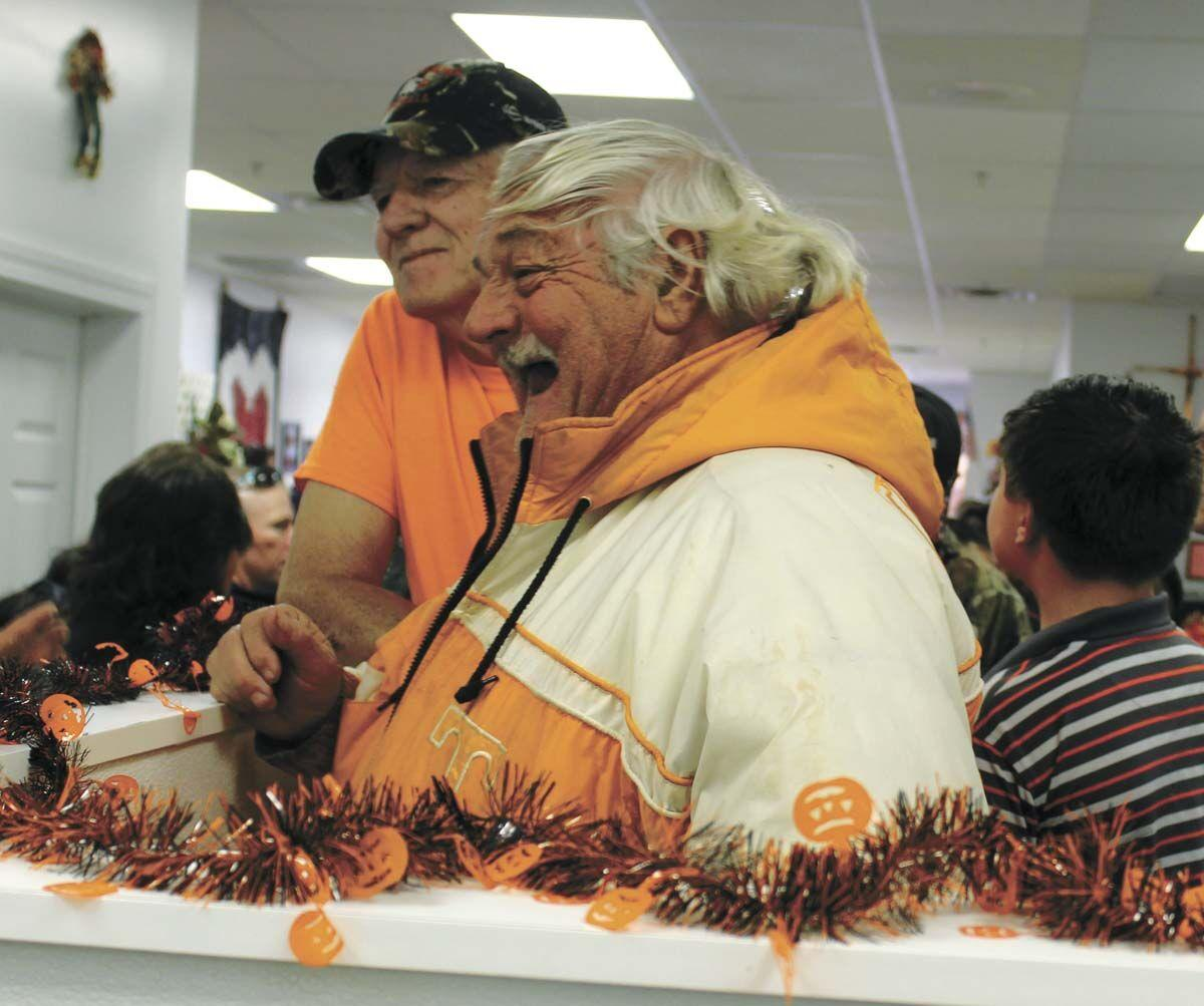 Giving Thanks: Lakeway nonprofits plan to move ahead with Thanksgiving efforts despite COVID