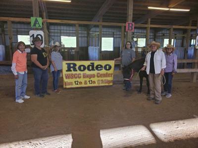 Ridin' High Rodeo set for November