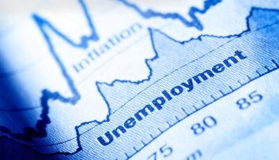 Area unemployment on the rise