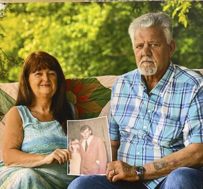 Perrys to celebrate 50 years of marriage