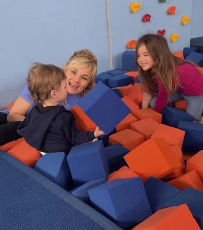 Jana's School of Gymnastics moves to new location