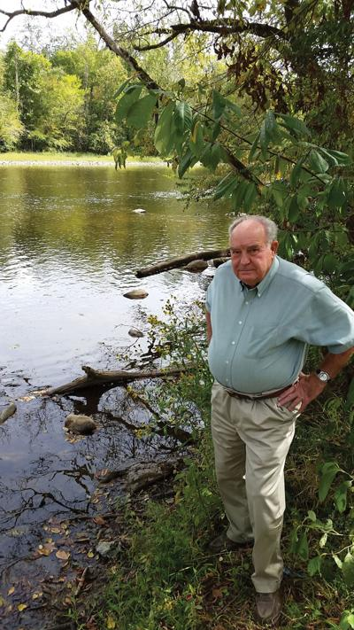 Documentary focuses on guardians of Cocke County waterways
