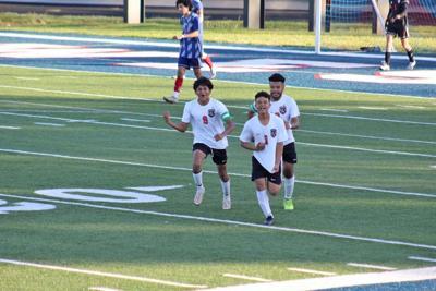East Soccer