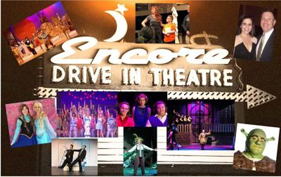 Encore Theatrical Company brings theater back with drive through experience