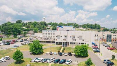 Hospital official refutes social media rumor