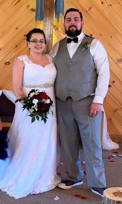 Dalton - Anders united in matrimony