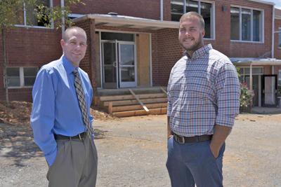 WSCC to offer first classes in Newport Center