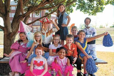 Theatre-at-Tusculum presents  'Matilda the Musical'