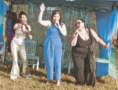 Encore swings into spring season with Saturday's Gala