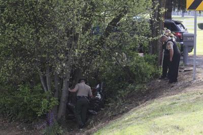 Man dies in Whitesburg motorcycle crash
