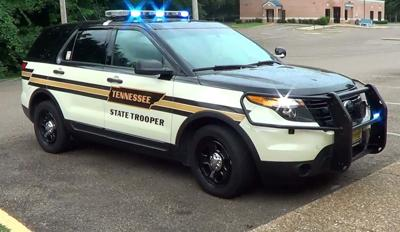 THP conducting sobriety checkpoints