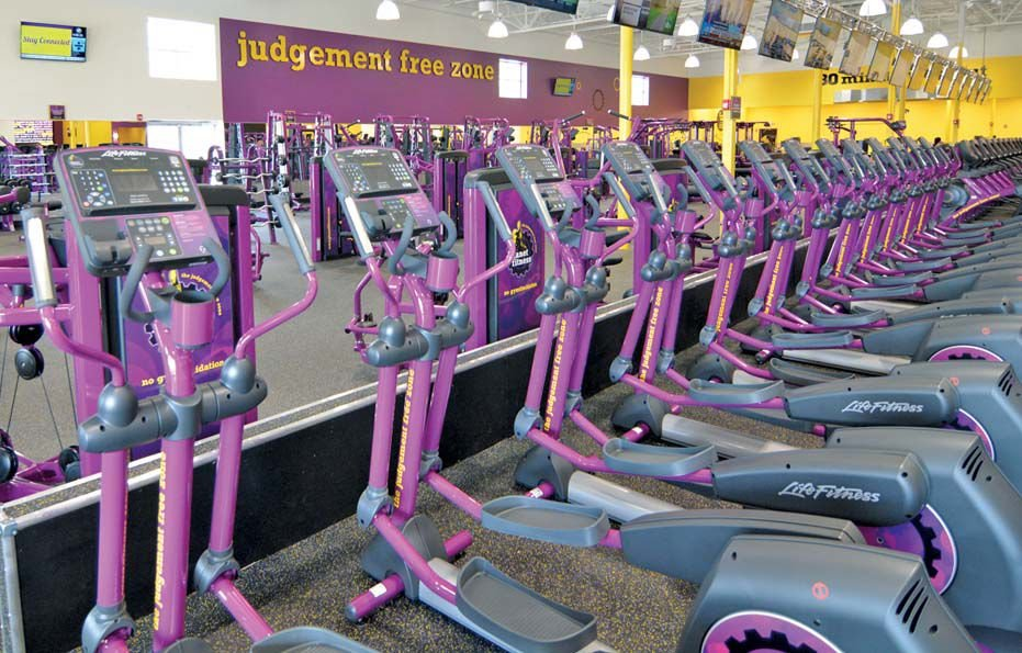 Carson City Dodge >> Planet Fitness opens in College Square Mall   Local News ...