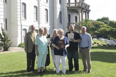 New book offers historical and familial insight to Hamblen County