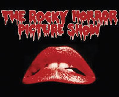 Rocky Horror...Get your Frank On!