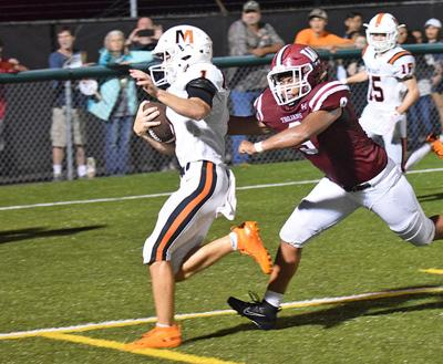 Henson's ability to improvise a major factor in East's offensive success