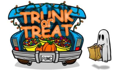 Grainger County to host a trunk or treat event