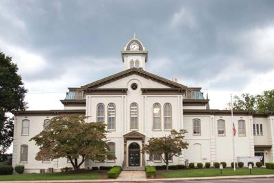 Commission discusses plans for Hale property
