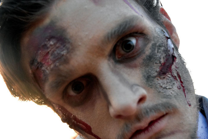 Gatlinburg's 'Theme Park' debuts Halloween scare event