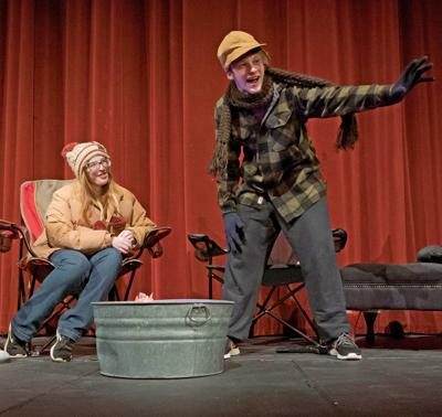 WSCC presents 'Mr. Burns, A Post-Electric Play'