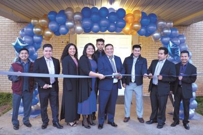 Iglesia de Dios Jesús Church purchases building, land