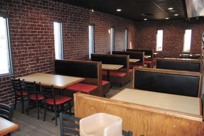 In And Out Pizza To Open Next Week In Former Pizza Inn