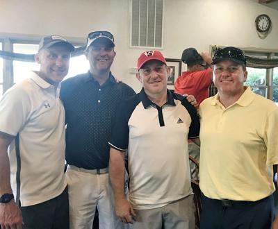 Walters State holds annual Senators Club Golf Classic