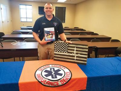 Morristown man recognized for life saving work in Sevier