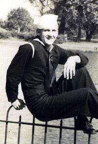 Dewey David Buchanan Jr.