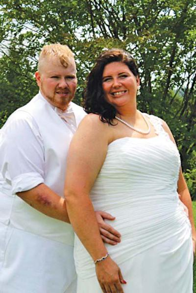 Foster-Peavley Wedding