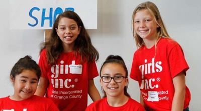 Girls Inc. to hold 2nd Auction for Action