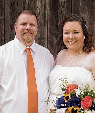 Smith-Dale Wedding