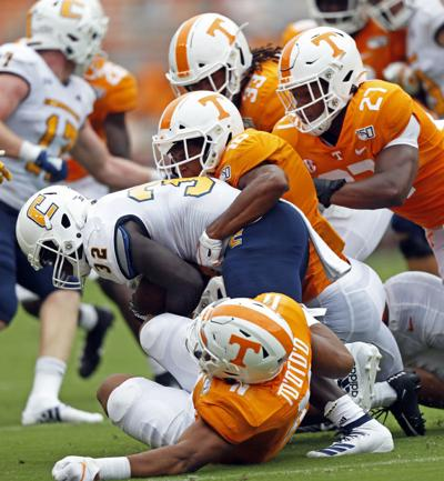 Tennessee travels to 'The Swamp' for first road trip in the fall